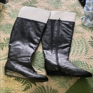 🎀LAST CHANCE New wide width high boots